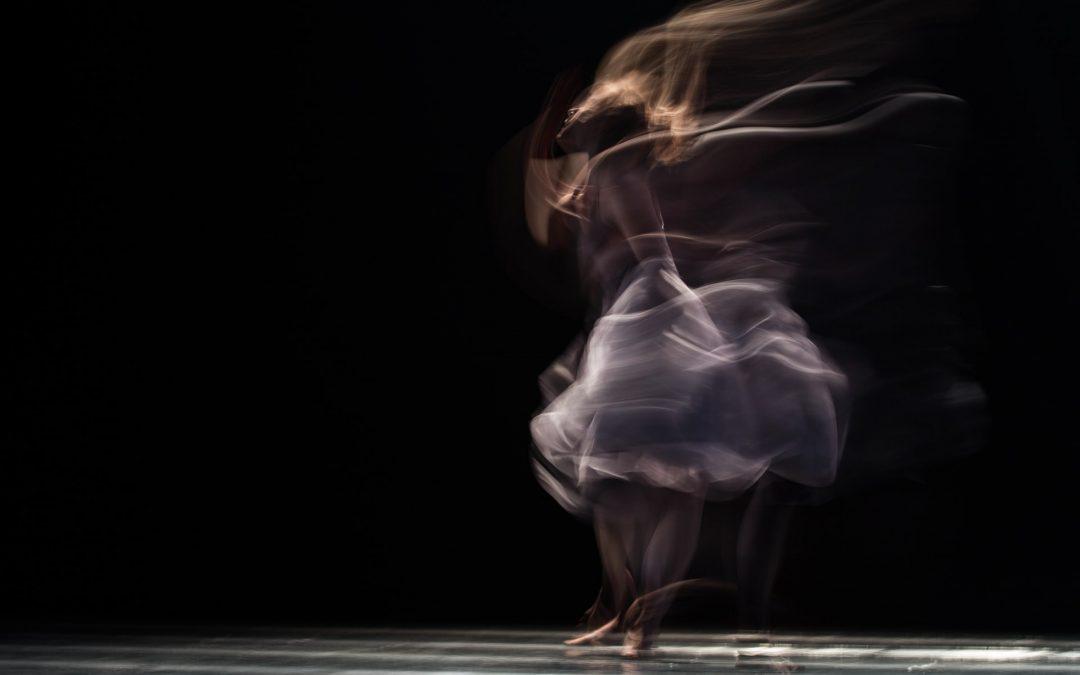 Paolo Morando – Dancing days