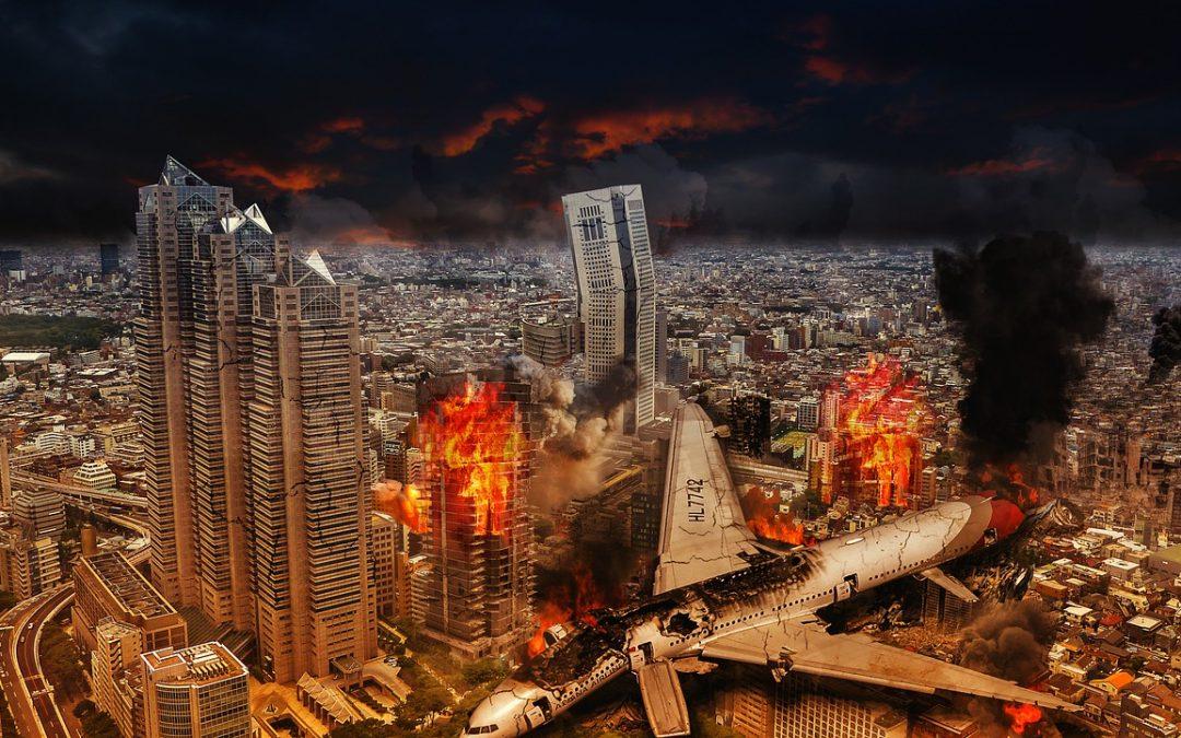 Donatella Di Cesare – Terrore e modernità