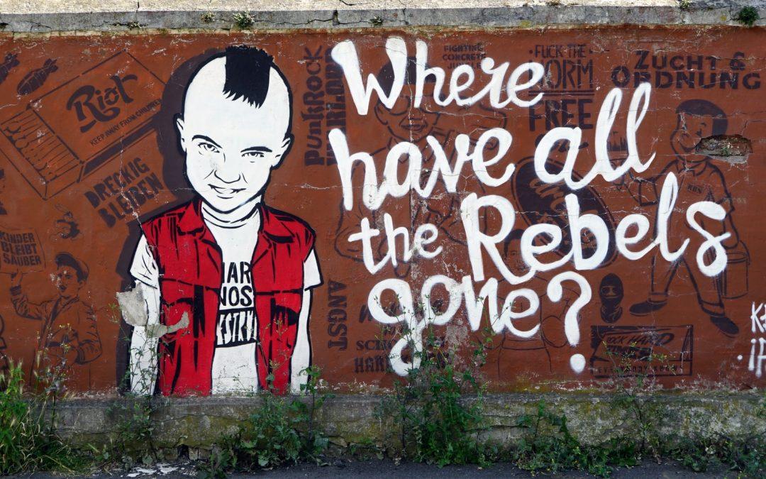 Simon Reynolds – Post Punk 1978 – 1984